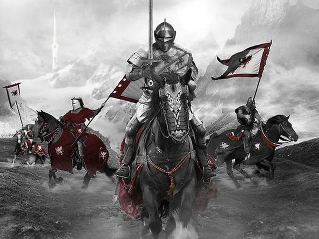 Kỵ sĩ của ma nữ